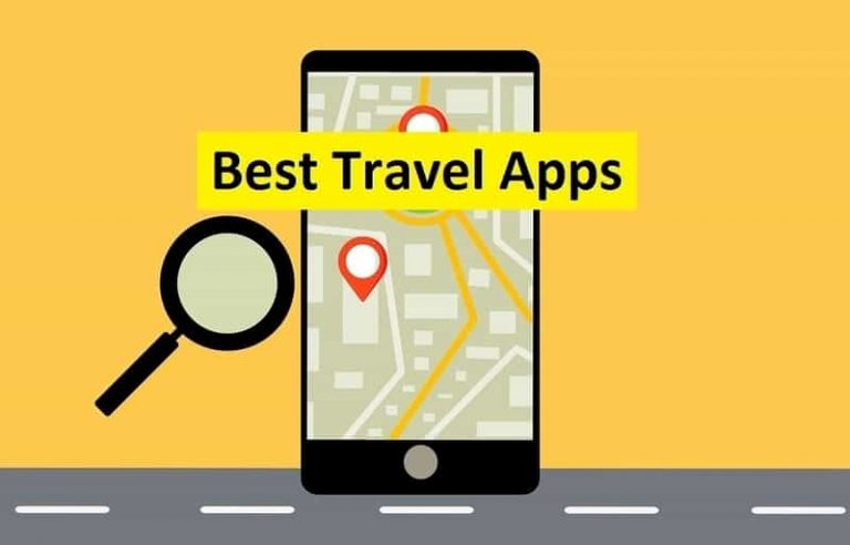 Make Your Travel Easy And Memorable With Best Travel Apps Of 2021