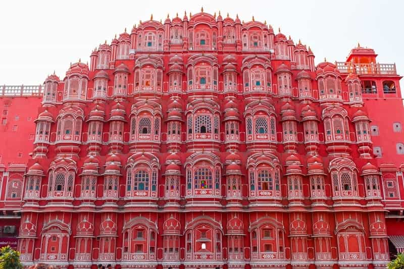 India seven wonders