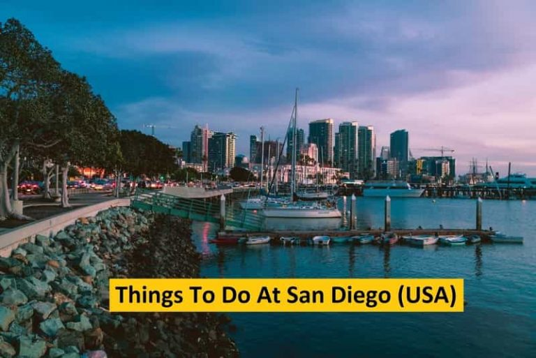 11 Best Things to Do in San Diego (USA)