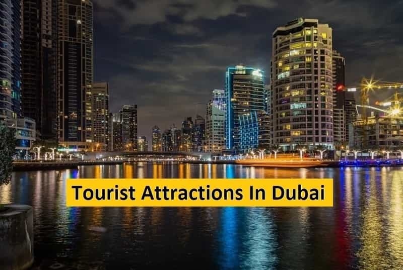 tourists attraction in Dubai