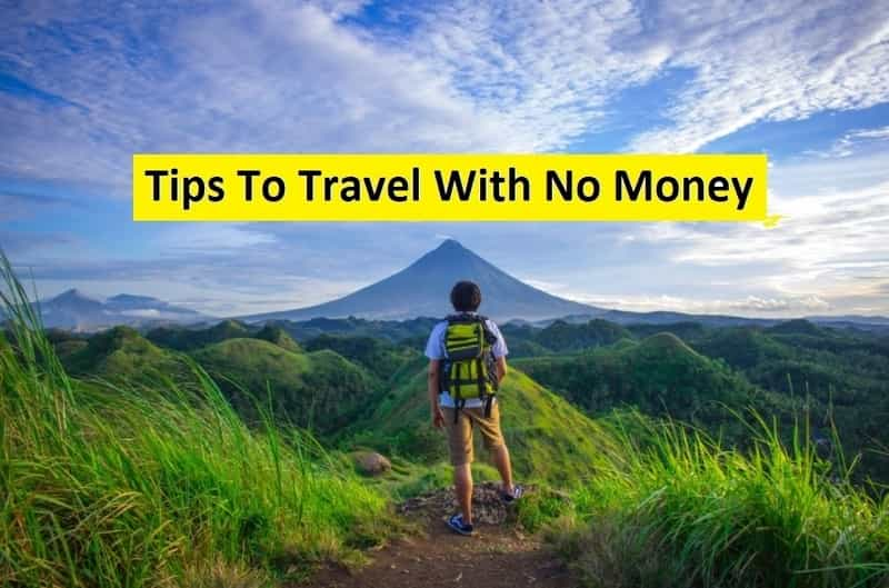 Tips To Travel