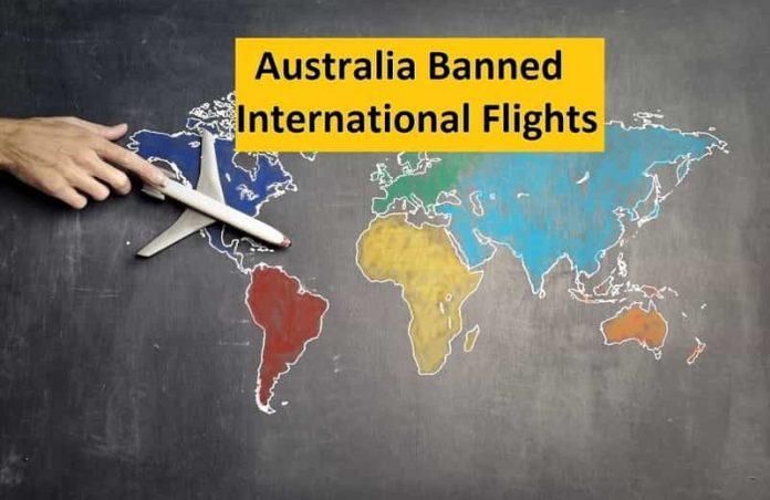 Australia Augmenting International Flights