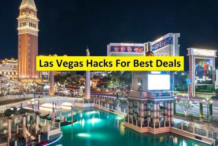 Las Vegas Hacks