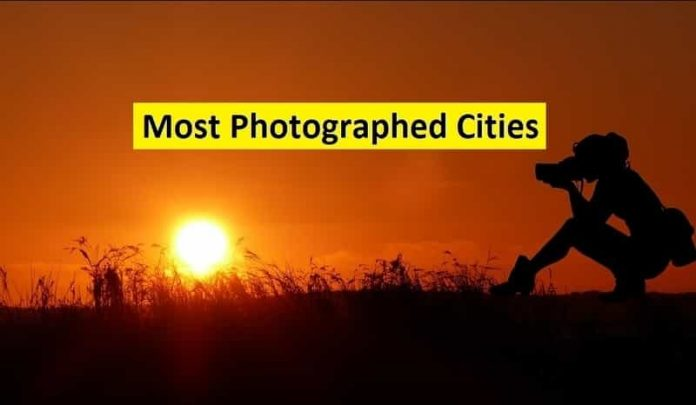 most photographed city in the world