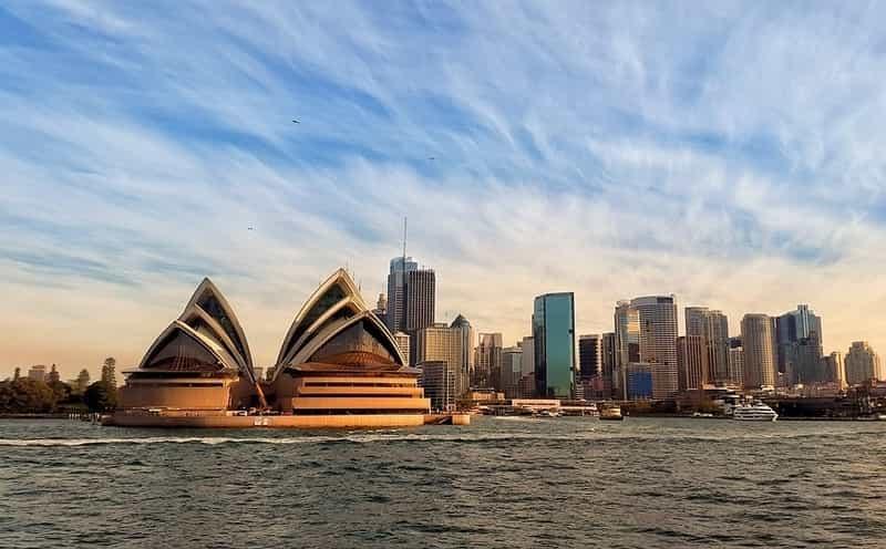 beauty of Australia