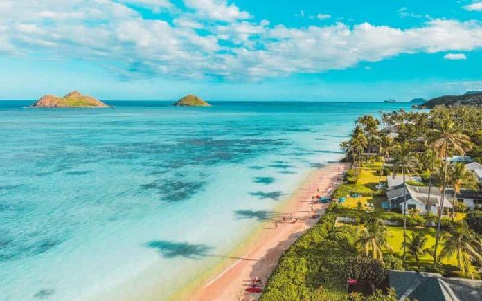 Tropical Island Getaways